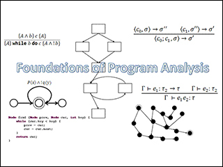 Fundamentals of Program Analysis | Electrical Engineering